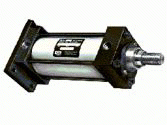 Man Industrial Pneumatic Cylinders