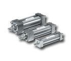 SA Stainless Steel NFPA Pneumatic Cylinders