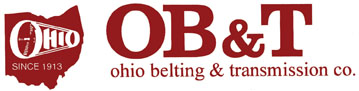 Ohio Belting & Transmission Co. Logo