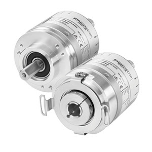TURCK - Ethernet IP Encoders