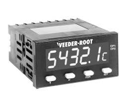 S628 DC Process Meter - Contact Us For Models Not Shown Here